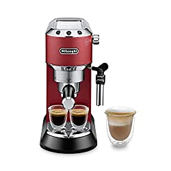 Macchina da caffè manuale Dedica