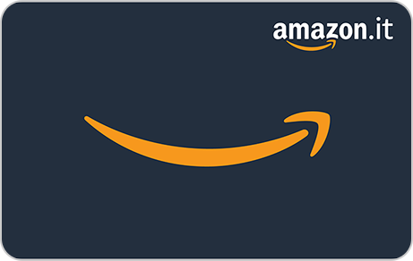 Buono regalo Amazon.it 5€